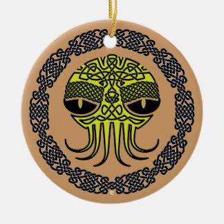 Squidmas Ornament - Arcane