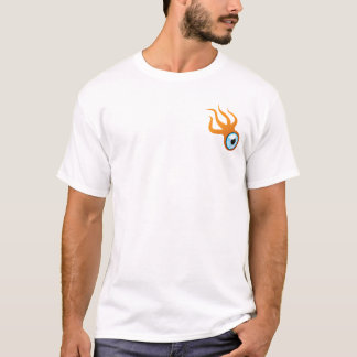 Squidoo  Basic Pocket T-Shirt