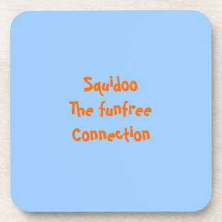 Squidoo-The funfree Connection - Coasters