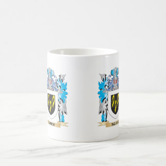Squier Coat of Arms - Family Crest Coffee Mugs