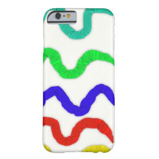 squiggle iPhone 6 case