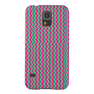 Squiggle Quest! Case For Galaxy S5