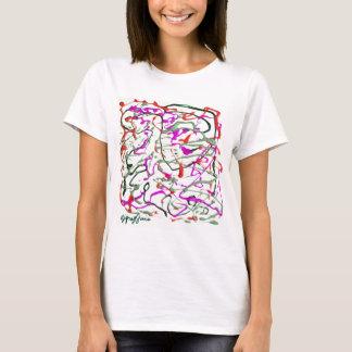 Squiggles3.jpg T-Shirt