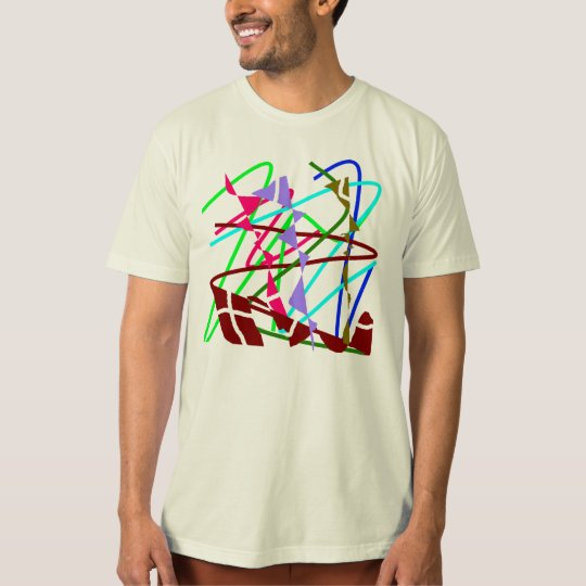 squiggles T-Shirt