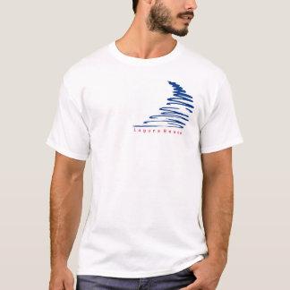 Squiggly Lines_Laguna Beach t-shirt