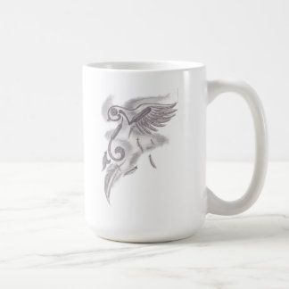 Squiggly Mug