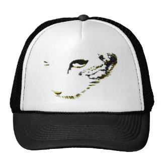 Squiggy Trucker Hat
