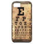 Squint Vintage Tough Iphone Se/5/5s Case at Zazzle