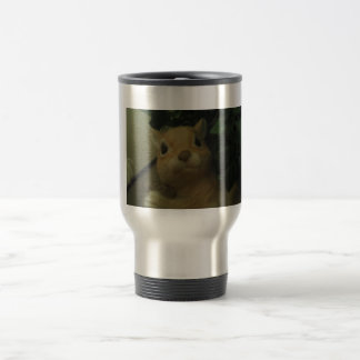 squirel travel mug