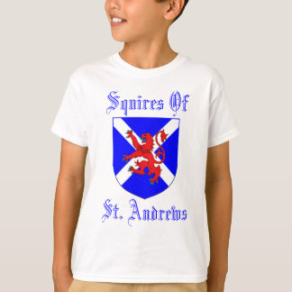 Squires Of St. Andrews T-Shirt