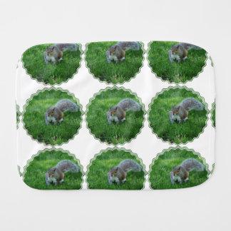squirrel-33.jpg burp cloth