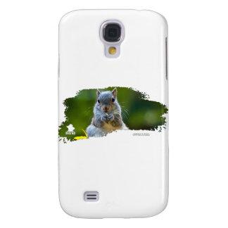 Squirrel Baby 01 Galaxy S4 Case