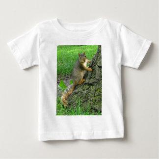 SQUIRREL! BABY T-Shirt