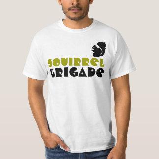 Squirrel Brigade T-Shirt