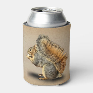 SQUIRREL CAN COOLER