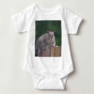 Squirrel Caught In the Act Product Series Shirt