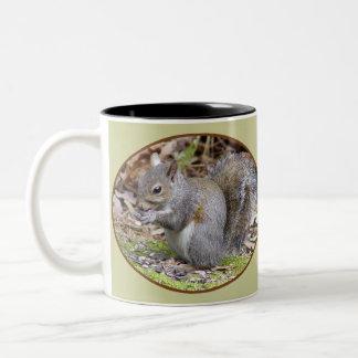 Squirrel Coffee Mug 3
