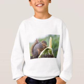 Squirrel Corn Sweatshirt