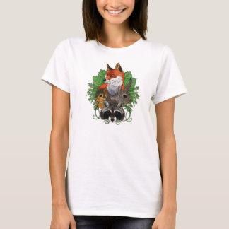 Squirrel Creek Group T Shirt - Women's