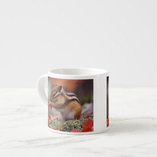 Squirrel Espresso Cup
