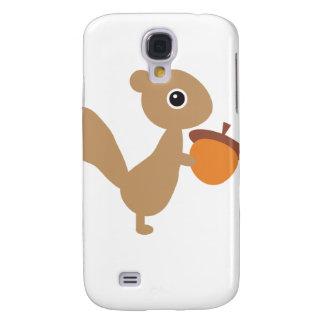 Squirrel Galaxy S4 Cover