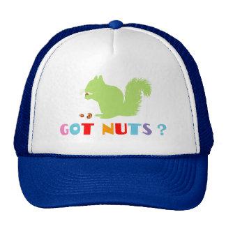 Squirrel Got Nuts? Trucker Hat
