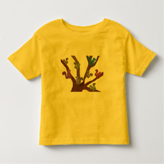 Squirrel Haven Toddler T-shirt