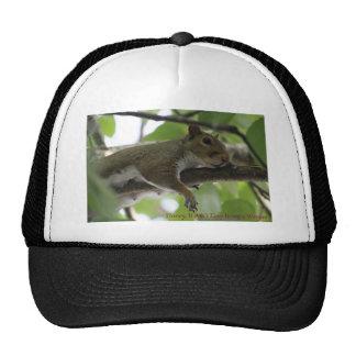 "Squirrel - ""Honey, It Ain't Easy Being a Women"" Trucker Hat"