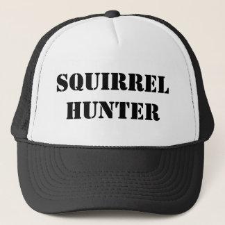 Squirrel Hunter 2.0 Trucker Hat