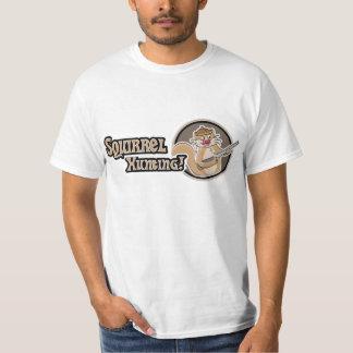Squirrel Hunting T-Shirt