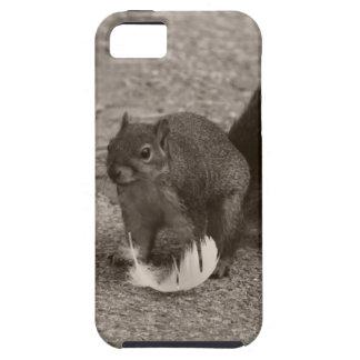 squirrel iPhone 5 Case-Mate Tough™