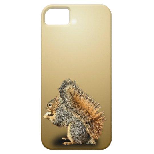 SQUIRREL iPhone SE/5/5s CASE