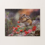 "Squirrel Jigsaw Puzzle<br><div class=""desc"">squirrel &#169; and &#174; Bigstock&#174; - All Rights Reserved.</div>"