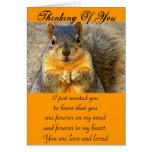 Squirrel Love_ Card