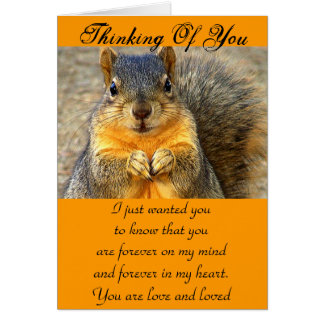 Squirrel Love_ Card