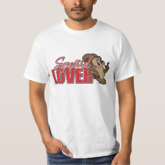 Squirrel Lover T T-Shirt