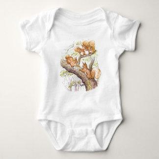 Squirrel Meeting T Shirt