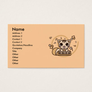 Squirrel_Method Business Card
