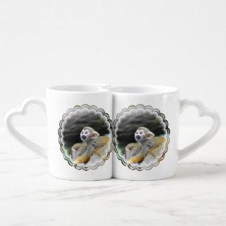 squirrel-monkey-39.jpg couples' coffee mug set