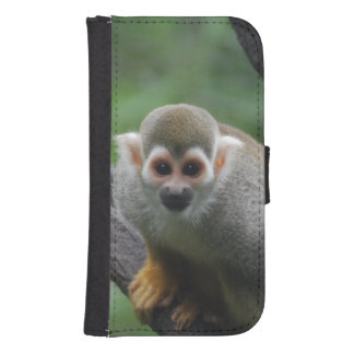 squirrel-monkey-8.jpg funda billetera para teléfono