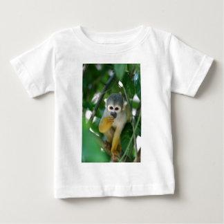 Squirrel monkey baby T-Shirt