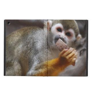 Squirrel Monkey iPad Air Cover
