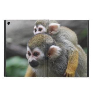 Squirrel Monkey Case For iPad Air