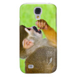 Squirrel Monkey iPhone 3G/3GS Case Galaxy S4 Cover