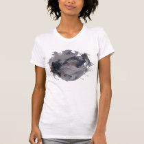 Squirrel Nest Blouse T-Shirt
