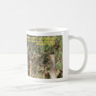 Squirrel Ninja Training Tips Classic White Coffee Mug