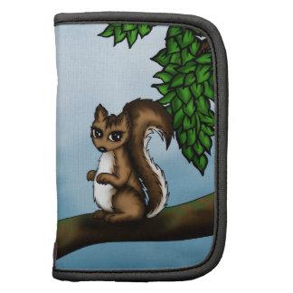 Squirrel Numi Planner