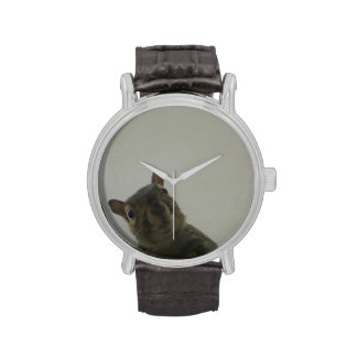 Squirrel Power Watches