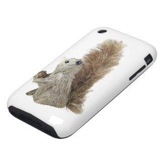 Squirrel Puppet iPhone 3G Case-Mate Tough iPhone 3 Cover