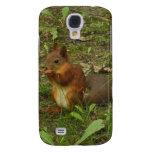 Squirrel Samsung Galaxy S4 Cases